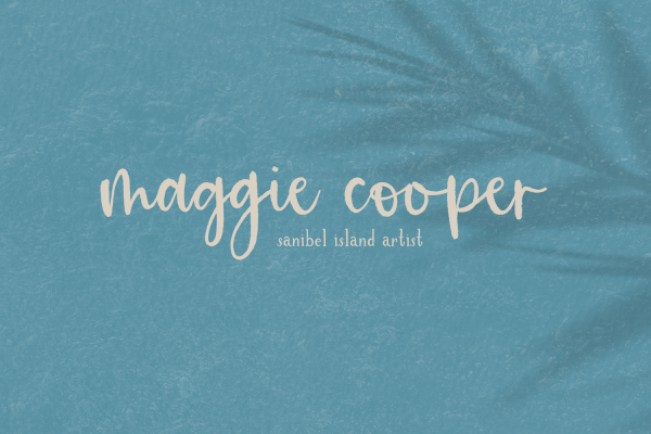 Sanibel Brush Font